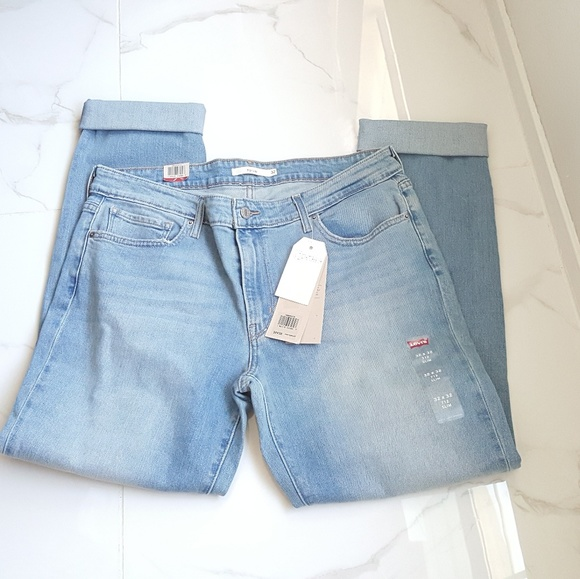 Slim Wash 712 End In Jeans West Levi's Nwt Girl XZuPwlOkiT